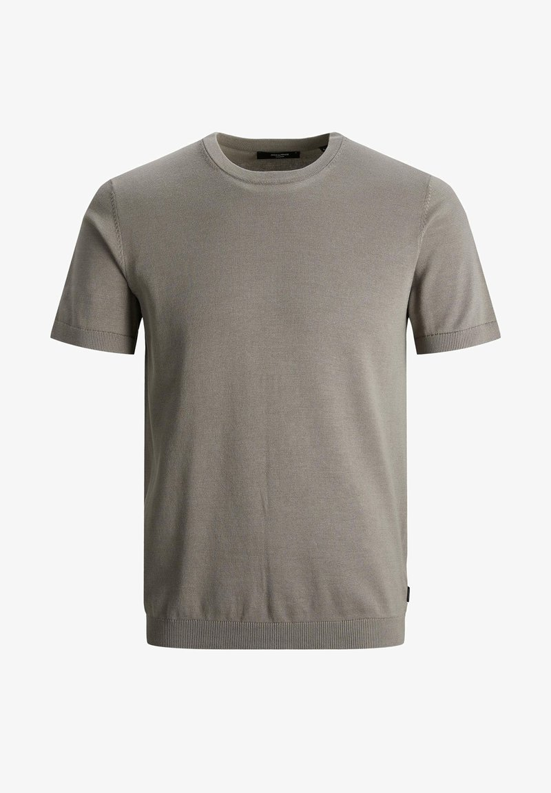 Jack & Jones - Basic T-shirt - grey
