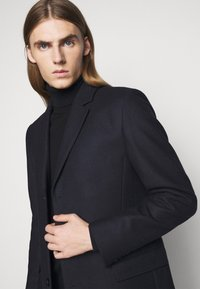 HUGO - MIGOR - Classic coat - dark blue - 3