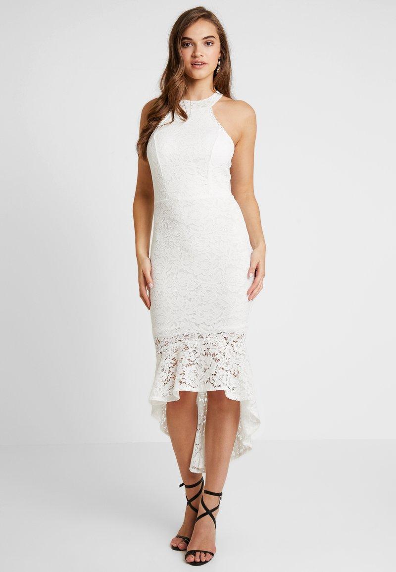 WAL G. - Suknia balowa - white