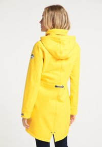 Schmuddelwedda - Outdoor jacket - gelb - 2