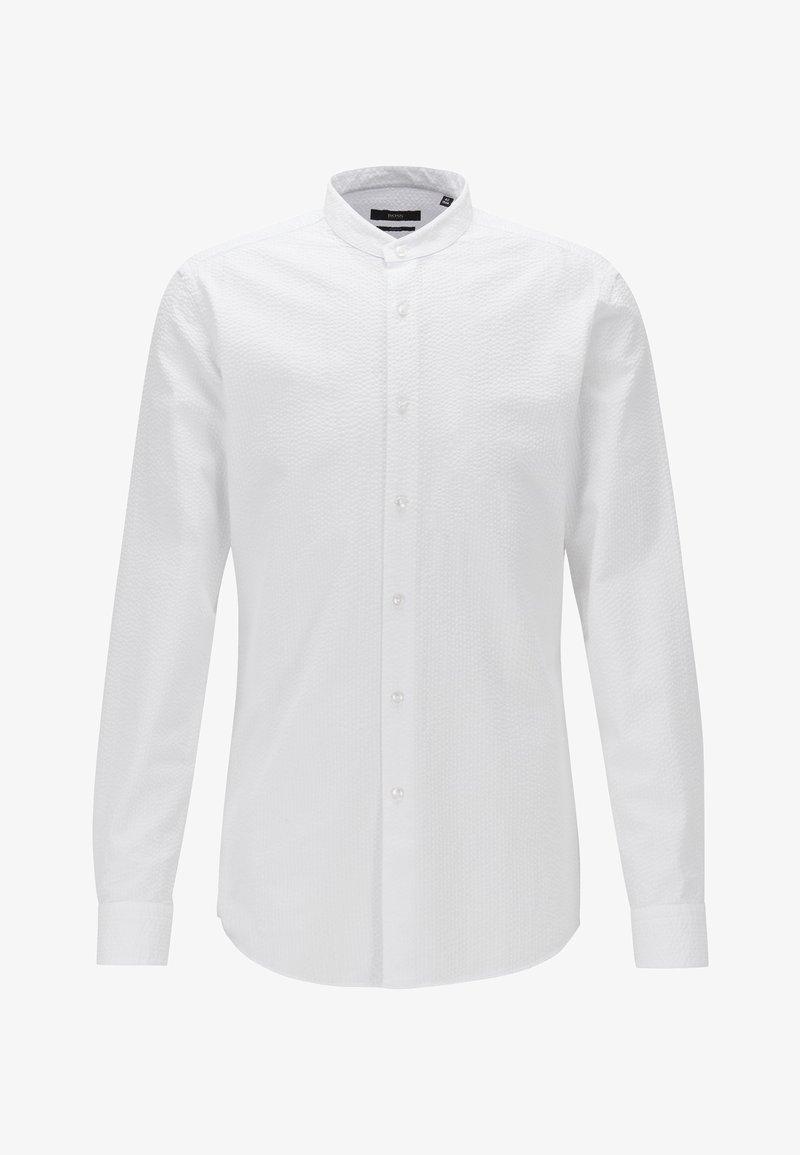 BOSS - JORDI - Zakelijk overhemd - white