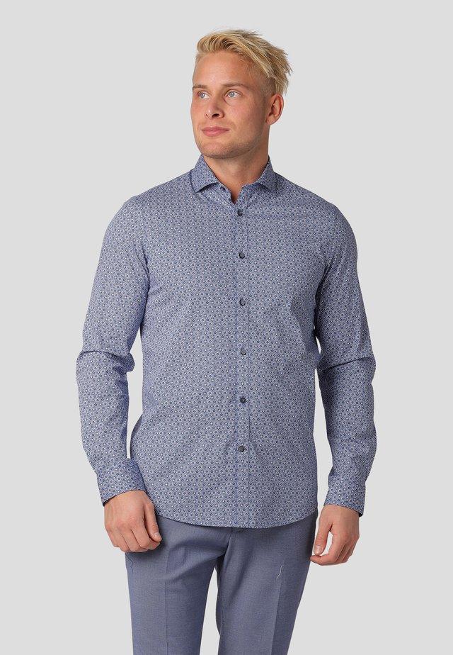 ALICANTE LS - Shirt - summer blue