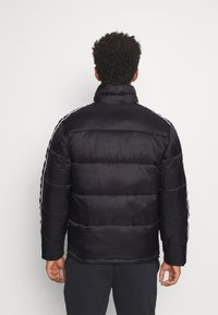 Kappa - HEROLD  - Winter jacket - caviar - 2