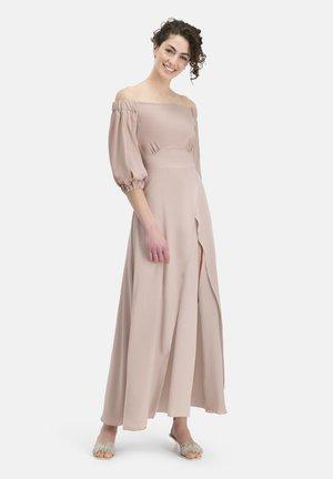 GABINO - Maxi dress - beige