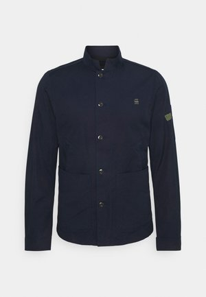 WORKER RIPSTOP UTILITY INDOOR JACKET - Lehká bunda - warm sartho