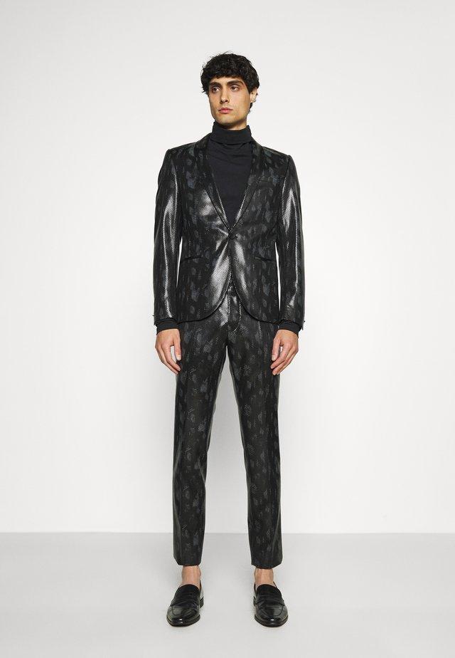 FLEETWOOD SUIT - Costume - black