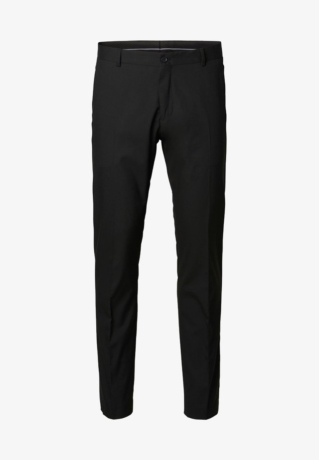 Pantalon - black