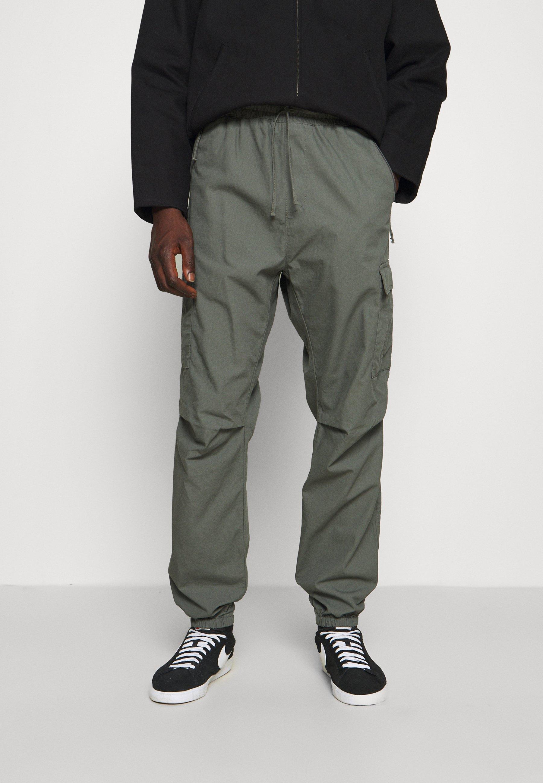 Homme JOGGER COLUMBIA - Pantalon cargo
