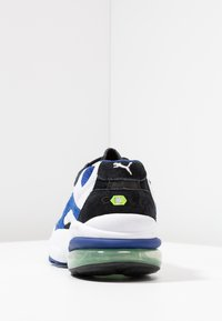 Puma - CELL - Trainers - surf the web/white - 3