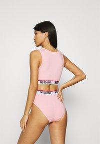 Moschino Underwear - Body - pink - 2