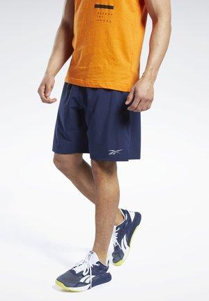 SPEEDWICK SPEED SHORTS - Pantaloncini sportivi - blue