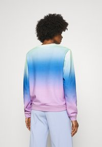 CECILIE copenhagen - MANILA RAINBOW - Sweatshirt - pastel green - 2