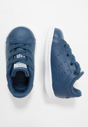 STAN SMITH EL - Tenisky - night marine/footwear white