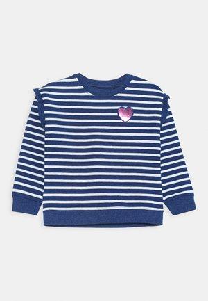KID - Sweatshirt - deep blue