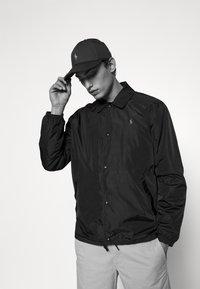 Polo Ralph Lauren - BASELINE UNISEX - Keps - dark loden - 1