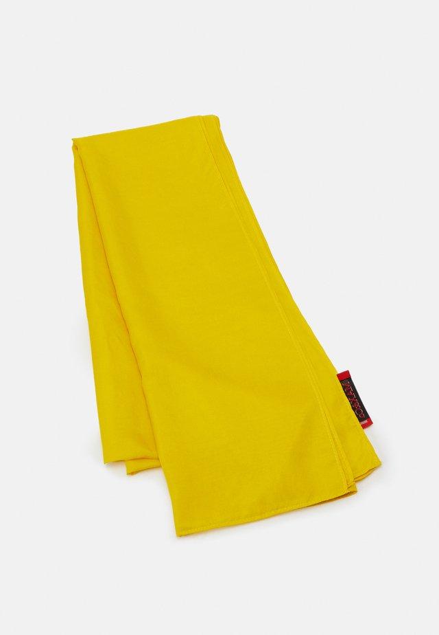 METAFORA - Sjaal - giallo sole