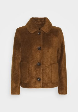 ONLADELE JACKET - Chaqueta de invierno - toasted coconut