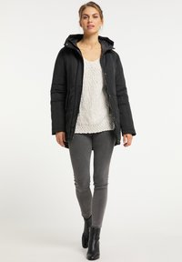 usha - Winter jacket - schwarz - 1
