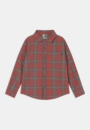 ROCKY - Chemise - red