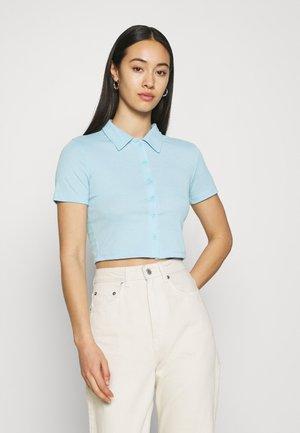 Skjortebluser - light blue