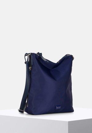 ANNA - Across body bag - blue