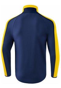 Erima - LIGA 2.0  - Sports jacket - dark blue - 1