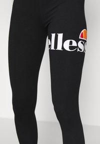 Ellesse - PEMADULA - Leggings - black - 4