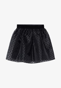 Mango - DALLAS - A-line skirt - noir - 0