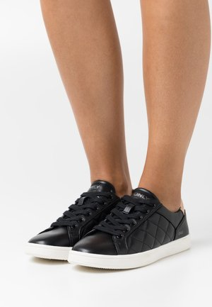 ONLSHILO QUILTED - Tenisky - black