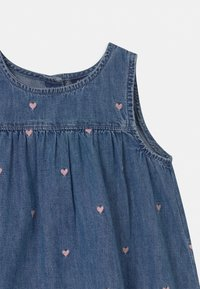 GAP - Denim dress - light-blue denim - 2