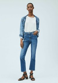 Pepe Jeans - DION - Jeans bootcut - denim - 1