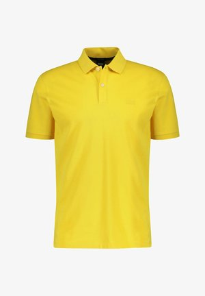 Polo shirt - gelb
