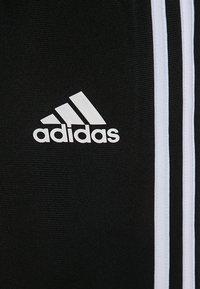 adidas Performance - TIRO - Trainingsanzug - black/white - 5