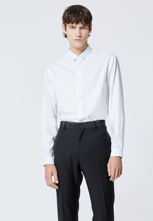 CHEMISE - Shirt - white
