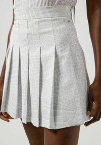 J.LINDEBERG - Sports skirt - micro chip croco - 3