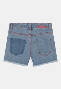 Billieblush - Denim shorts - light-blue denim - 1