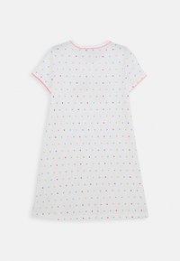 Petit Bateau - CHEMISE DE NUIT - Pyjama top - white - 1