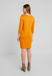 Vila - VITINNY - Day dress - golden oak - 2