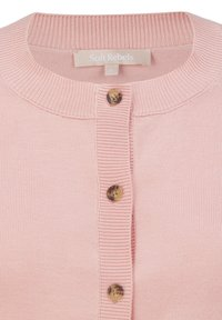 Soft Rebels - Long sleeved top - quartz pink - 2