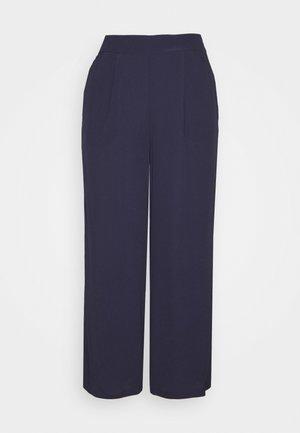 7/8 - Pantalones - blue
