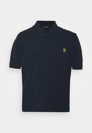 SHORT SLEEVED  - Polo shirt - dark ink