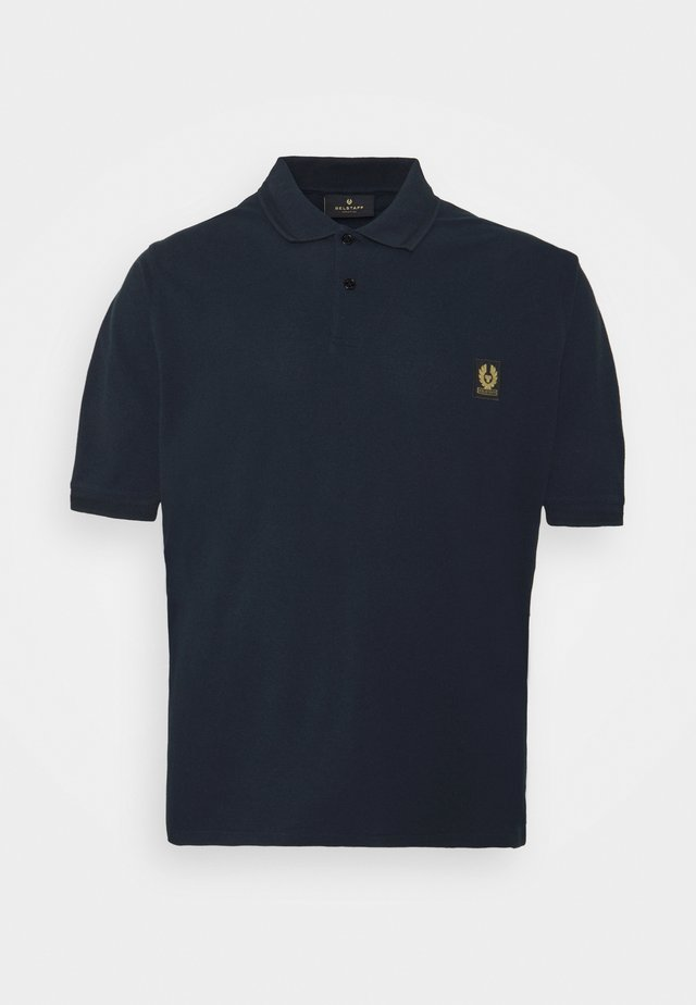 SHORT SLEEVED  - Poloshirts - dark ink