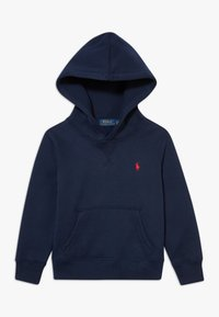 Polo Ralph Lauren - HOOD TOPS - Sweat à capuche - cruise navy - 0