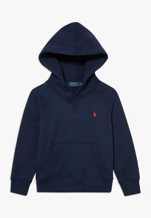 HOOD TOPS - Sweat à capuche - cruise navy