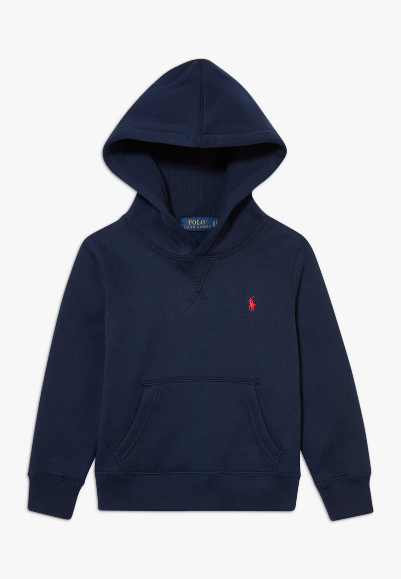 Polo Ralph Lauren - HOOD TOPS - Sweat à capuche - cruise navy