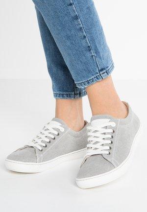 ARRAN LADIES - Trainers - light grey