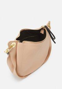 PARFOIS - SAC PAOLA SKIN - Handbag - beige - 2