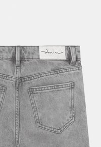 Lindex - LALEH - Jeans relaxed fit - light grey - 2
