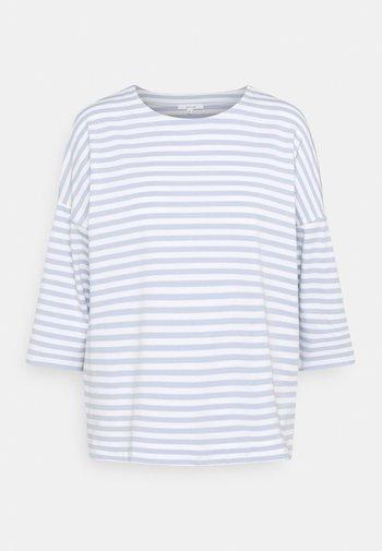 SEIFEN - Langarmshirt - silent blue
