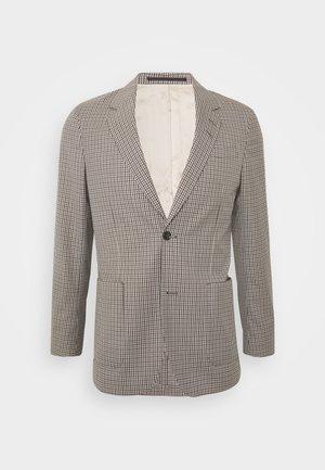 JOSEF - Blazer jacket - macchiato